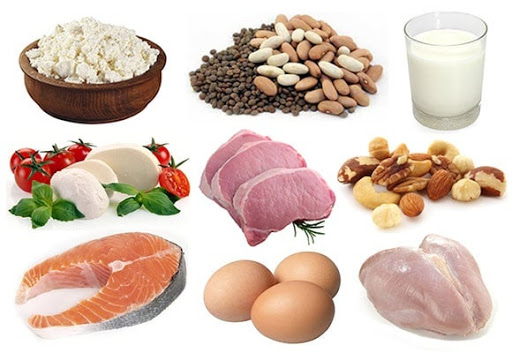 10 Protein Rich Foods for Healthy Weight Loss