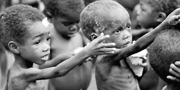 Experts: Malnutrition now affecting economic growth - The Citizen
