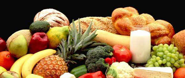 Food sources high in carbohydrates | Time-to-Run Nutrition