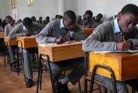 FORM FOUR MATHEMATICS STUDY NOTES ALL TOPICS