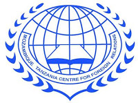 ob Opportunity at Centre for Foreign Relations, Lecturer