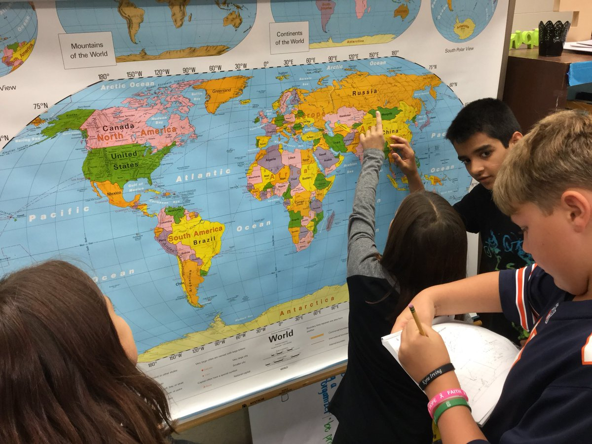 ENGLISH FORM 2 TOPIC 4 LOCATING PLACES