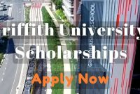 Scholarships at Griffith University in Australia | Fully Funded