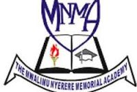2 Job Opportunity at Mwalimu Nyerere Memorial Academy