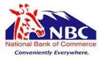New Job Vacancies at National Bank of Commerce (NBC) 2021