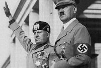 THE RISE OF DICTATORSHIP IN GERMANY, ITALY AND JAPAN