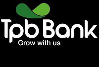 58 New Job Opportunities at TPB Bank