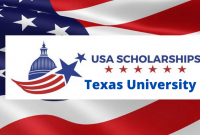 Fully Funded Scholarships at University of Texas in the USA