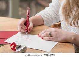 ENGLISH FORM 2 TOPIC 10 WRITING CARDS AND MESSAGES