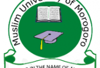 New Job Opportunity At Muslim University of Morogoro(MUMU)-February 2021