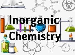 FORM 6 CHEMISTRY STUDY NOTES-INORGANIC CHEMISTRY