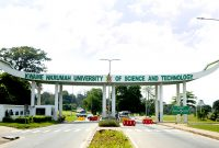 Kwame Nkrumah University of Science and Technology (KNUST) MasterCard Foundation Scholars Program 2021/2022 for Young Africans