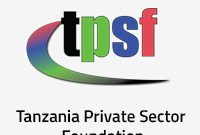 4 New Job Opportunity at TPSF