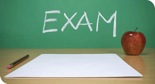 Examinations / Past Papers With Marking Schemes
